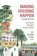 Making Housing Happen eBook