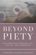Beyond Piety eBook