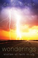 Wonderings eBook