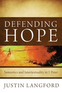 Defending Hope eBook