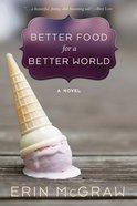 Better Food For a Better World eBook
