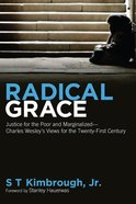 Radical Grace eBook