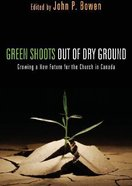 Green Shoots Out of Dry Ground eBook