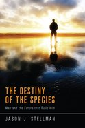 The Destiny of the Species eBook