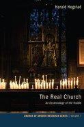 The Real Church eBook