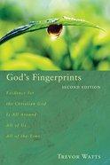 God's Fingerprints (Second Edition) eBook