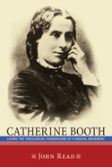Catherine Booth eBook