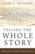 Telling the Whole Story eBook