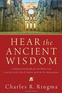 Hear the Ancient Wisdom eBook