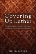 Covering Up Luther eBook