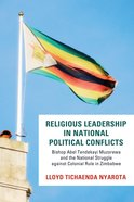 Religious Leadership in National Political Conflict eBook