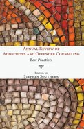 Annual Review of Addictions and Offender Counseling: Best Practices eBook
