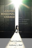 Leading Missional Change eBook