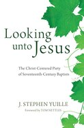 Looking Unto Jesus eBook