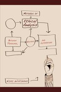 Methods of Ethical Analysis