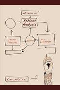 Methods of Ethical Analysis eBook