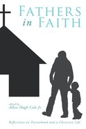 Fathers in Faith eBook
