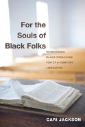 For the Souls of Black Folks eBook