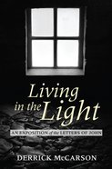Living in the Light eBook