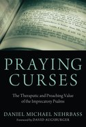 Praying Curses eBook