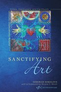 Sanctifying Art eBook