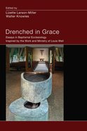Drenched in Grace eBook