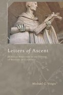 Letters of Ascent eBook