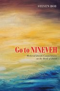 Go to Nineveh eBook