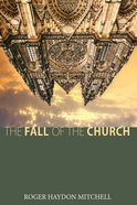 The Fall of the Church eBook