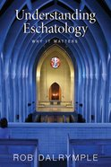 Understanding Eschatology eBook