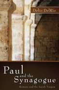 Paul and the Synagogue eBook