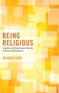 Being Religious eBook