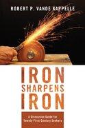 Iron Sharpens Iron eBook