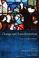 Change and Transformation eBook