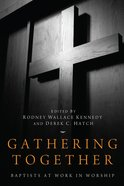 Gathering Together eBook