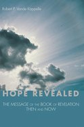 Hope Revealed eBook