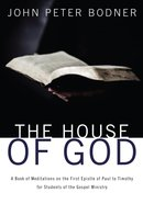 The House of God eBook