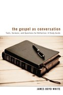 The Gospel as Conversation eBook