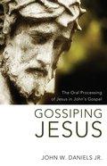 Gossiping Jesus eBook