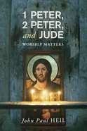1 Peter, 2 Peter, and Jude eBook
