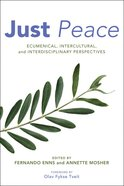 Just Peace eBook