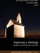 Exploring a Heritage eBook