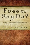 Free to Say No? eBook