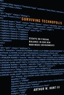 Surviving Technopolis eBook