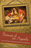 Portrait of An Apostle eBook