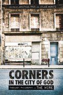 Corners in the City of God eBook