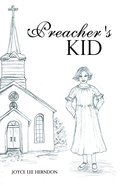 Preacher's Kid eBook