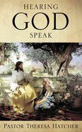 Hearing God Speak eBook