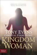 Kingdom Woman eBook