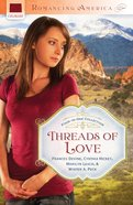 4in1 Collection: Threads of Love eBook